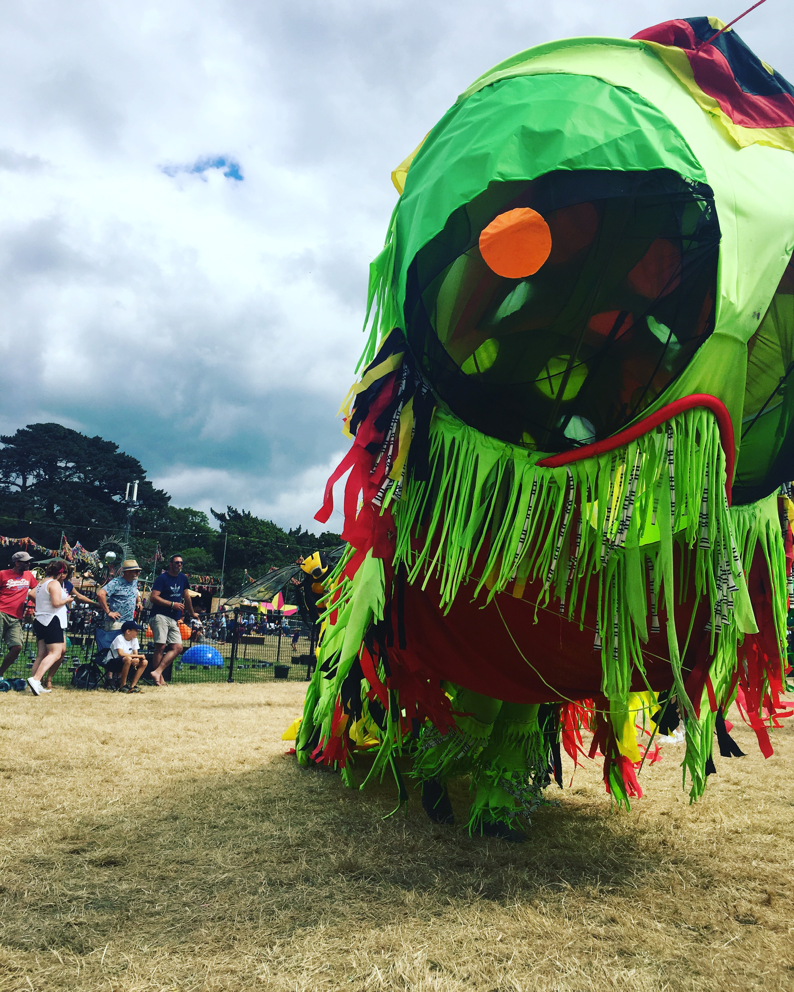 Camp Bestival Family Festival Fun 2014: A Festival For All:Camp Bestival